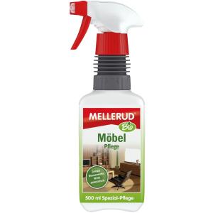 MELLERUD CHEMIE GMBH MELLERUD Bio Möbel Pflege, Für Farbe und Glanz, 500 ml - Sprühflasche 2021018085