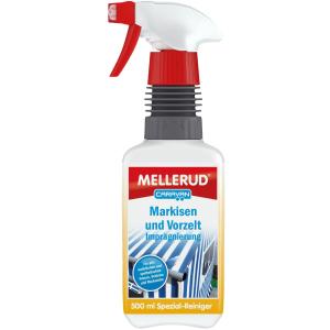 MELLERUD CHEMIE GMBH MELLERUD CARAVAN Markisen und Vorzelt Imprägnierung, Schützt vor Nässe und Schmutz , 500 ml - Sprühflasche 2020017163