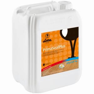LOBADUR®  PrimaSeal Plus Bodengrundierung, Grundierung für Parkett auf Alkoholbasis, 5 l - Kanister