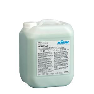 Kiehl-Unternehmens-Gruppe Kiehl ARENAS®-soft Weichspüler, Weichspüler mit Langzeitfrische-Formel, 10 l - Kanister j654110