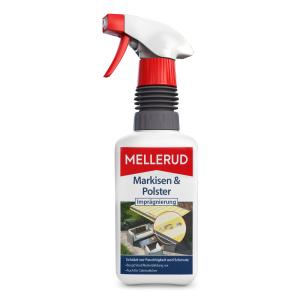 MELLERUD CHEMIE GMBH MELLERUD Markisen & Polster Imprägnierung, Schützt vor Nässe und Schmutz, 500 ml - Flasche 2001002428