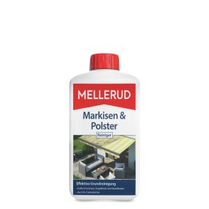 MELLERUD CHEMIE GMBH MELLERUD Markisen & Polster Reiniger, für eine faserntiefe Reinheit, 1000 ml - Flasche 2001002442