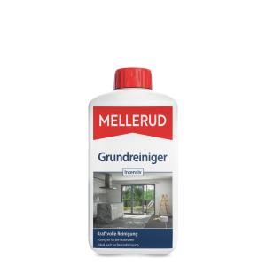 MELLERUD Grundreiniger Intensiv, Oberflächenreingier gegen Schmutz und alte Pflegefilme, 1000 ml - Flasche
