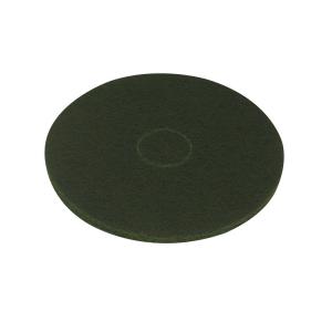 """SAICOS COLOUR GmbH SAICOS Superpad, Ø 16"""" /406 mm, Farbe: grün 0950599"""