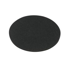 "SAICOS COLOUR GmbH SAICOS Superpad, Ø 16"" /406 mm, Farbe: schwarz 0950623"