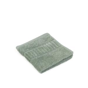 Handtücher Gözze Bio Frottierserie Seiftuch, 30 x 30 cm, Handtuch aus 100 % Bio- Baumwolle , Farbe: mint