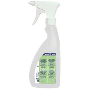Bode Bacillol® 30 Foam Schnell-Desinfektionsmittel, Gebrauchsfertiger Sprühschaum zur Oberflächendesinfektion, 750 ml - Flasche mit Schaumsprühkopf